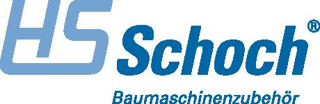 HS Schoch Erdbaugeräte