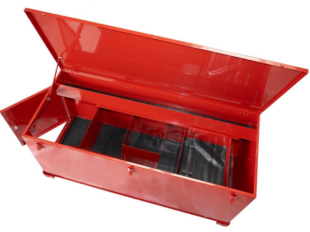 Box für Transporterfahrzeuge HS-BOX