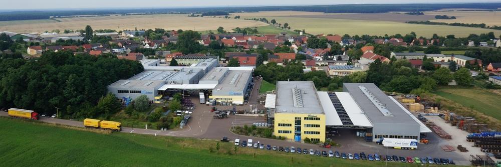 HS-Schoch Coswig Cobbelsdorf