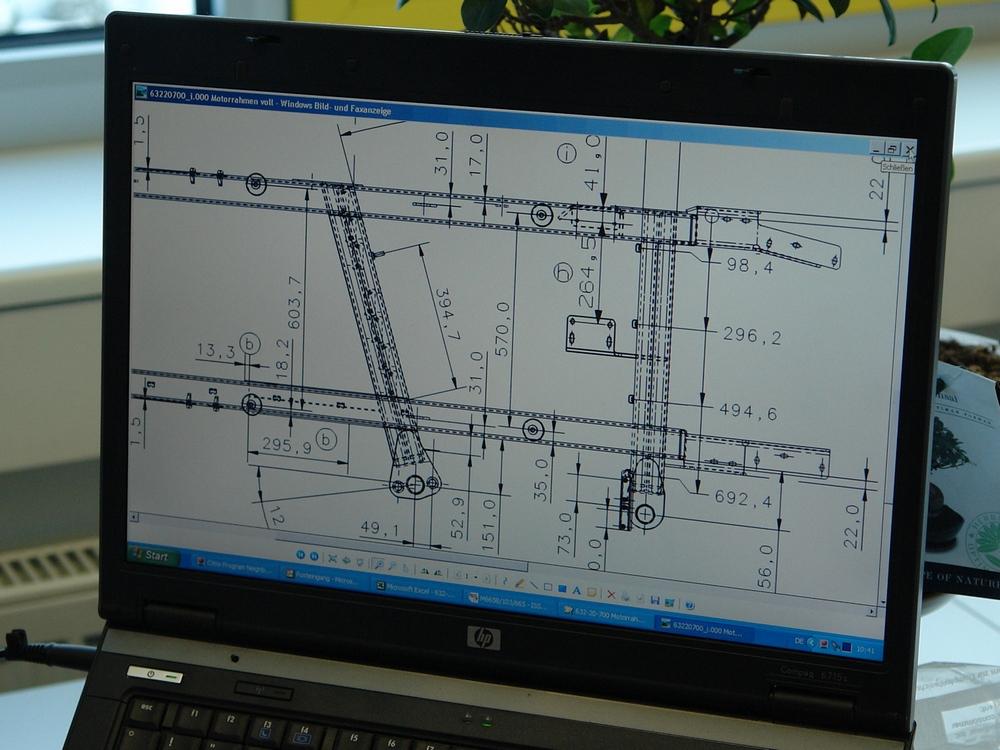 Konstruktion-Entwicklung-Systemlieferant