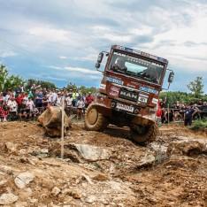 Truck Trial Lauf 4-10