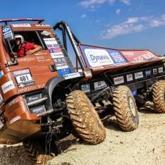 Truck Trial Lauf 4-2
