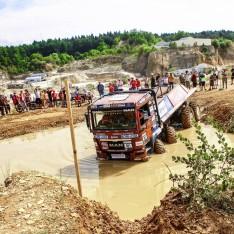 Truck Trial Lauf 4-4