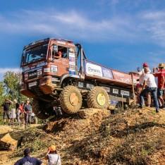 Truck Trial Lauf 4-5