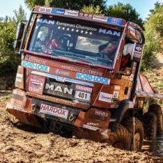 Truck Trial Lauf 4-6