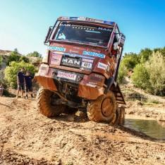 Truck Trial Lauf 4-7