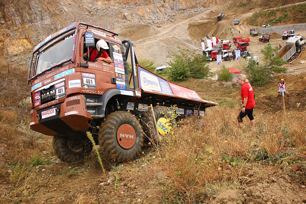 Truck Trial Lauf 5_1