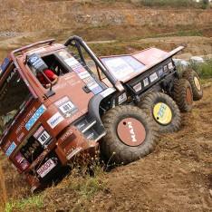 Truck Trial Lauf 5_2