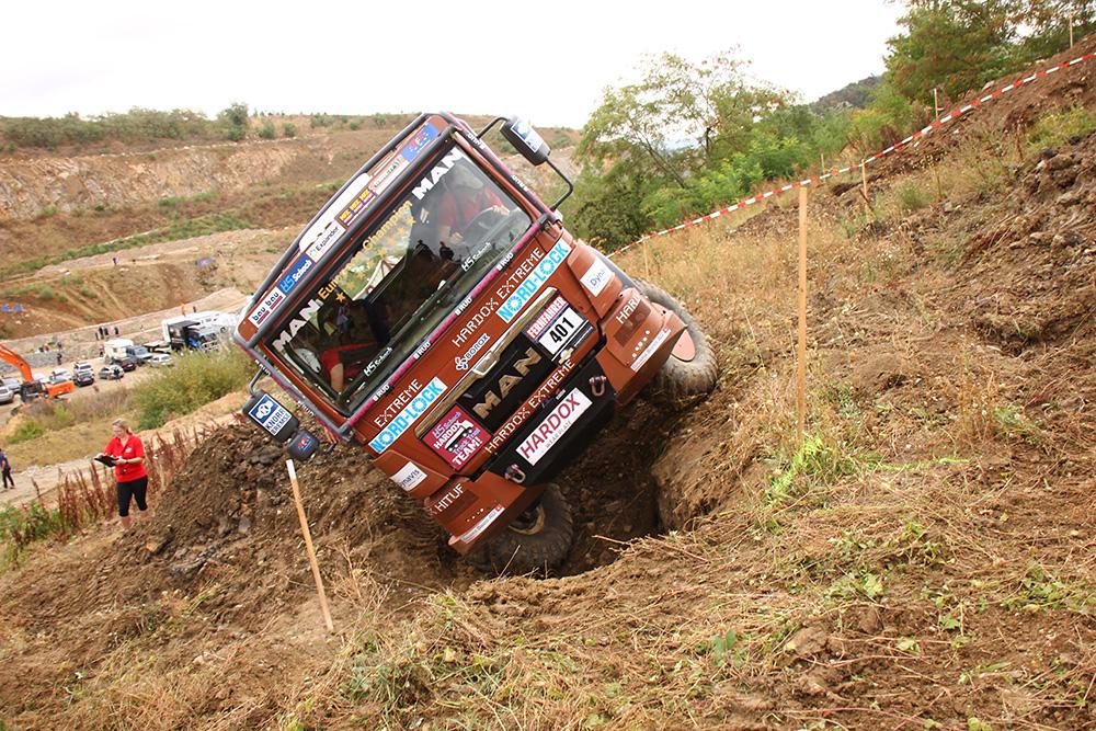Truck Trial Lauf 5_3