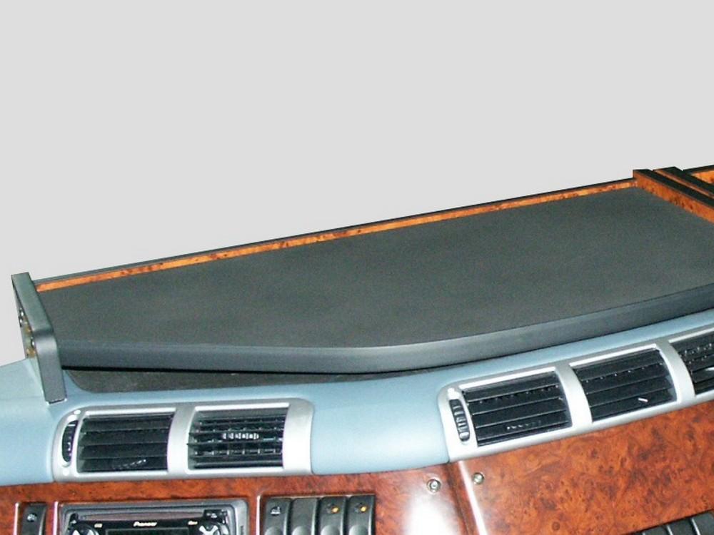 DAF CF LKW-Tisch wurzelholzdekor