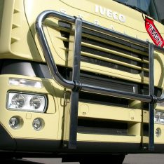 Iveco Stralis Active Space Bullfaenger