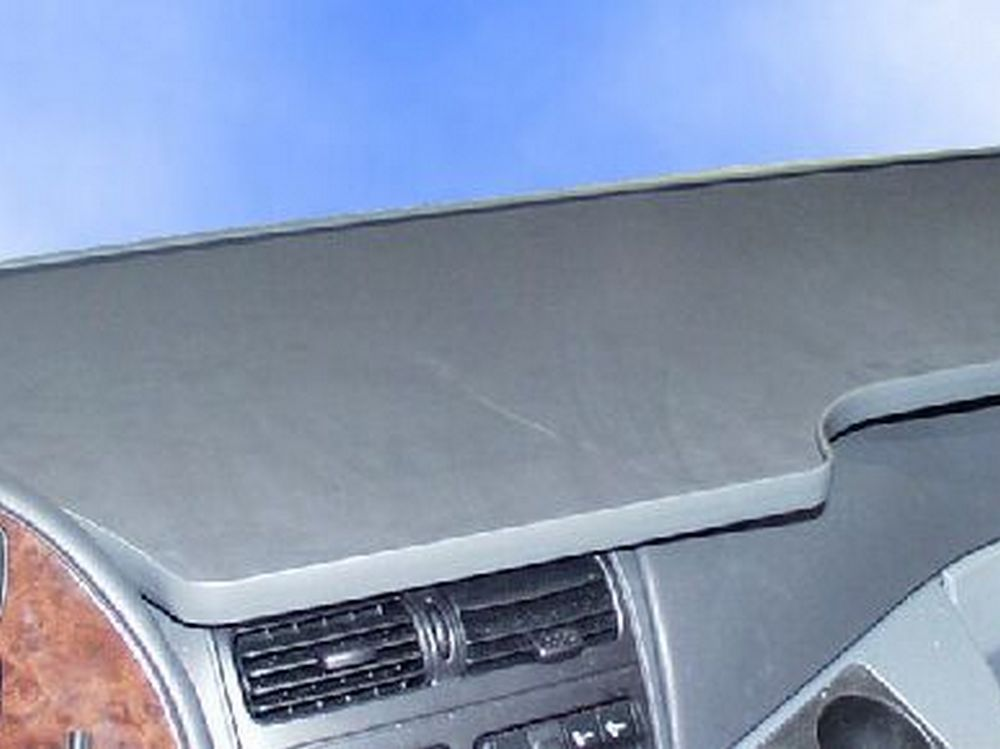 Ablagetisch LKW Ablage XXL für Mercedes Benz Actros MP 2 MP 3 , XXL schwarz
