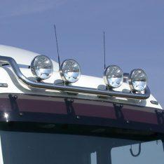MAN-TGL LX Scheinwerferbuegel-Lampenbuegel-Dachbuegel