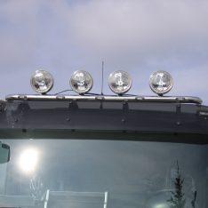 Scheinwerferbuegel-MAN-TGL-Lampenbuegel-Dachbuegel