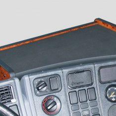 Scania 4er Reihe Hauber Ablagetisch LKW-Tisch LKW-Ablagewurzelholz