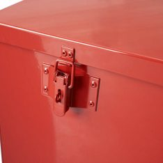 Pulverbeschichtung HS-BOX basic