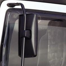 Seitenfensterwindabweiser Windabweiser Volvo FH 12-16
