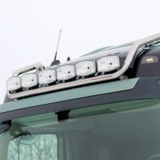 Volvo FH Scheinwerferbügel TopBügel Dachlampenbügel