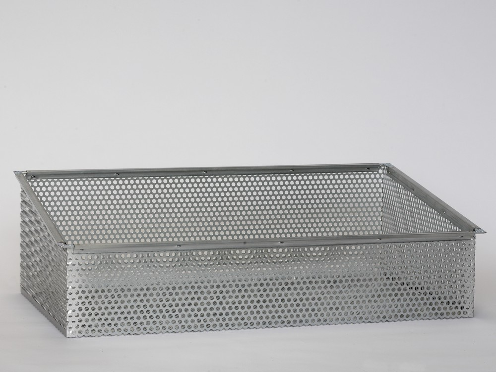 Lkw-Zubehšr, Palettenstaukasten, Rungenbox, HS-Box,