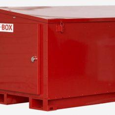 HS-BOX Zubehör