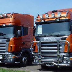 Scania R I