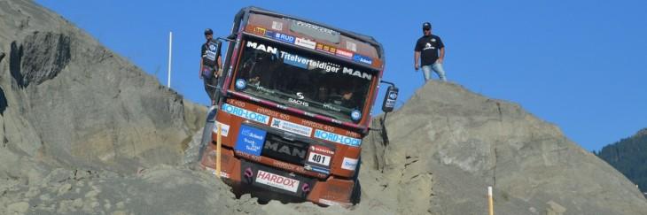 HS-Schoch Truck Trial Team