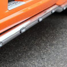 SideBar / Seitenschwellerrohr