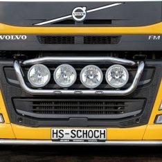 Volvo FM4 2014 Euro6 BumpBar Frontbar Frontschutzrohr