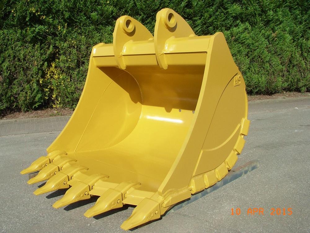 Скальный ковш для экскаватора Liebherr 954C