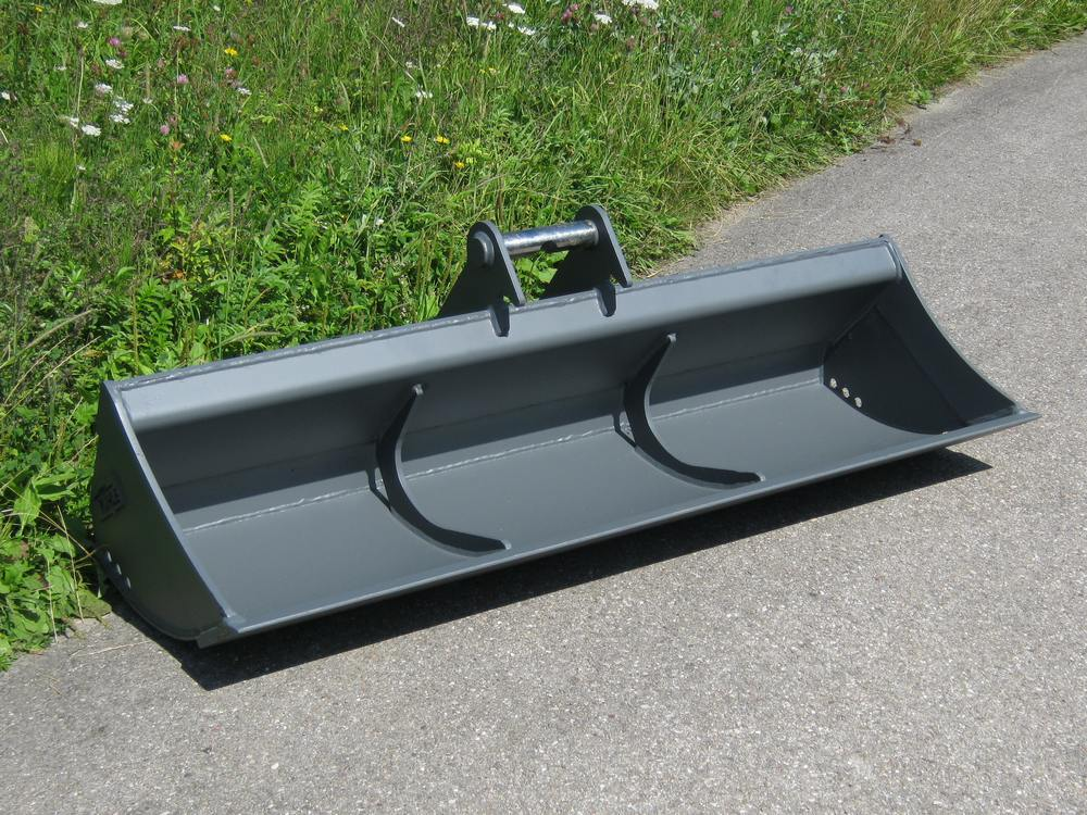 Rigid Trench Clearing Bucket Mini