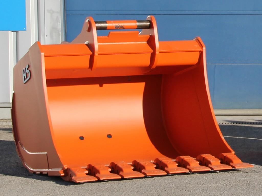 Ковш стандартный для гидравлического экскаватора