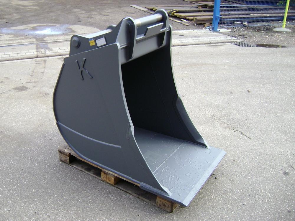 Tiefloeffel HL KI10 V39 LH