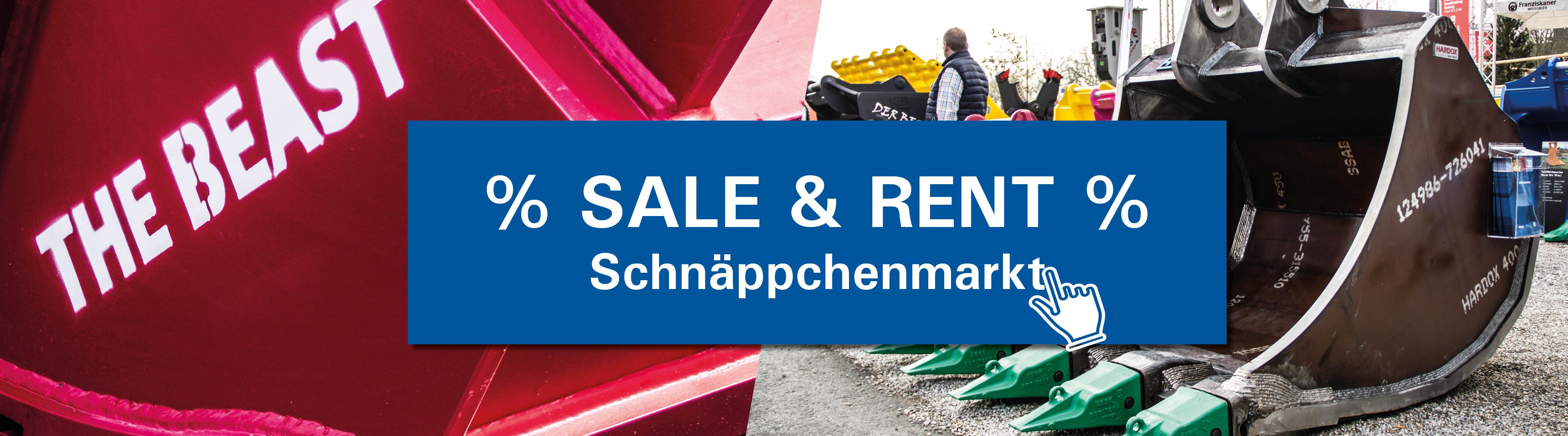 Sale und Rent